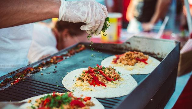 """""""Diese Top-Festivals dürft ihr nicht versäumen (Bild: Street Food Vienna)"""""""