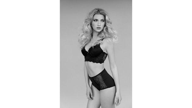 """Vize-""""Miss Niederösterreich"""" Dragana Stankovic (Bild: Photos by ManfredBaumann.com)"""