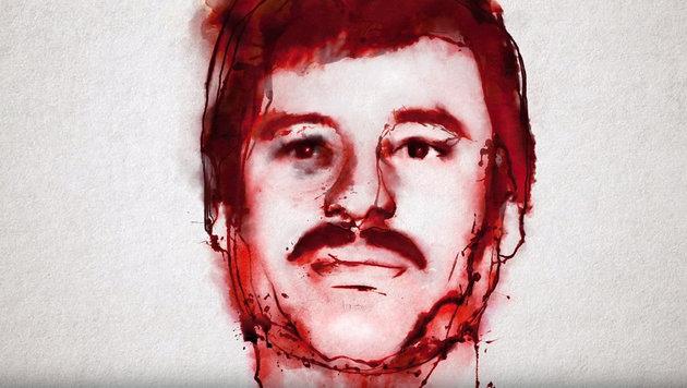"""El Chapo""-Serie: Anwalt droht Netflix mit Klage (Bild: Netflix/Univision)"