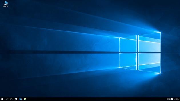 Windows-Virenschutz ist löchrig: Schnell updaten! (Bild: Kronen Zeitung)