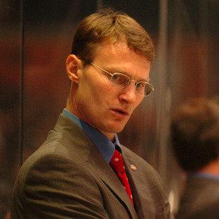 US-Amerikaner Poss neuer Trainer von RB Salzburg (Bild: GEPA)