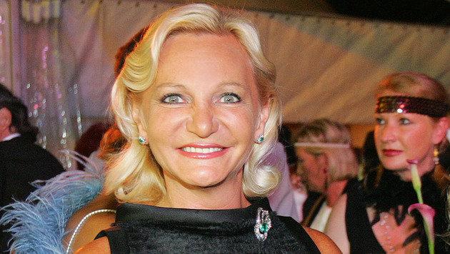 Ingrid Flick (Bild: Belvedere/APA-OTS/Hautzinger)