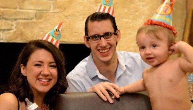 Auch Geburtstagspartys müssen organisiert werden. (Bild: Steven N.)