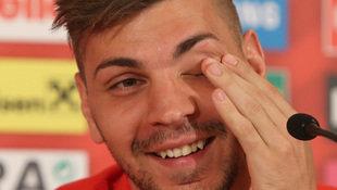 """Dragovic: Dreierkette """"sicher ein guter Plan B"""" (Bild: GEPA)"""