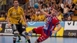 Fivers Margareten sind neuer Handball-Meister! (Bild: GEPA)