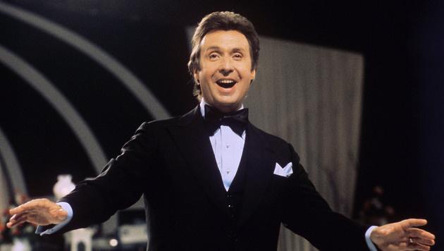 ORF-Porträt zum 90er von Peter Alexander am 29.6 (Bild: APA/DPA/OSSINGER)