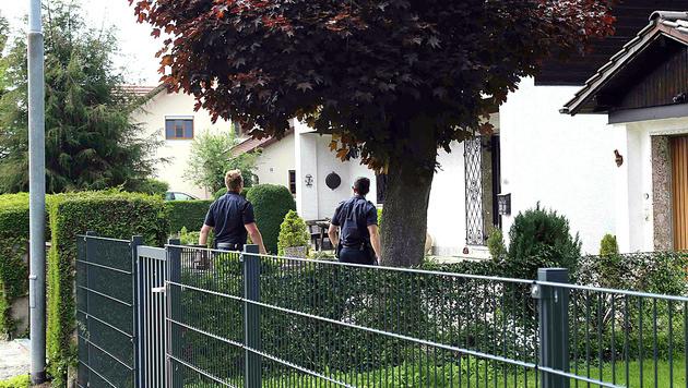 Pensionist erschießt Ehefrau und sich selbst (Bild: APA/Daniel Scharinger)