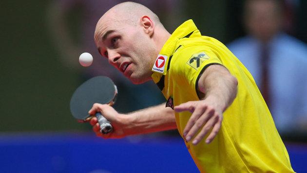 Daniel Habesohn (Bild: GEPA)