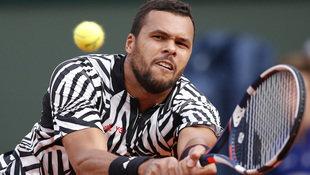 """Nach Nadal auch Tsonga auf """"Thiem-Ast"""" verletzt (Bild: AP)"""