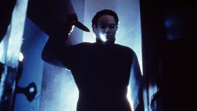 """Das ist nicht Coco, sondern Michael Myers, Protagonist der """"Halloween""""-Horrorserie. (Bild: Screenshot)"""