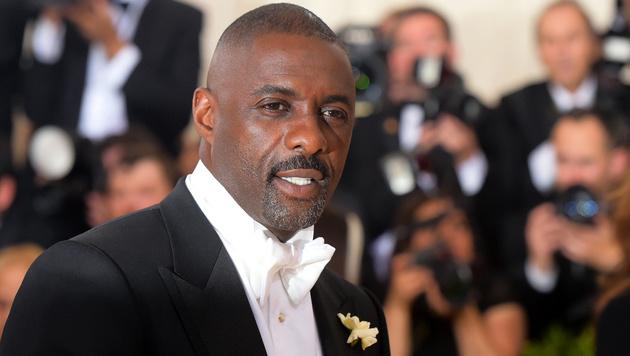 Idris Elba (Bild: Charles Sykes/Invision/AP)