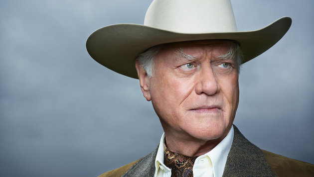 Larry Hagman (Bild: Hollywood Picture Press/face to face)