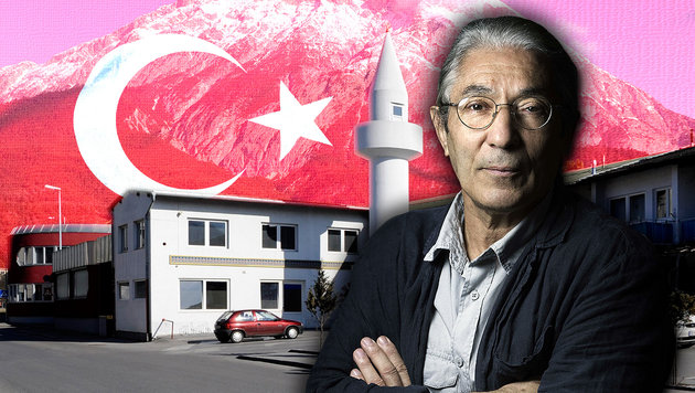 Der algerische Schriftsteller Boualem Sansal (Bild: APA/ROBERT PARIGGER, thinkstockphotos.de, AFP/JOEL SAGET)