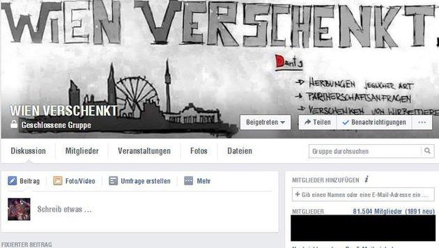 """""""Aus alt mach neu: diese Online-Börsen boomen! (Bild: www.facebook.com/groups/431921123500137)"""""""