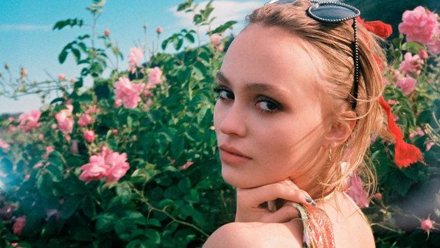 Lily-Rose Depp (Bild: Viennareport)