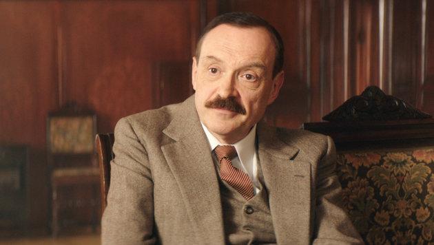 Josef Hader im Oscar-Rennen (Bild: Filmladen)