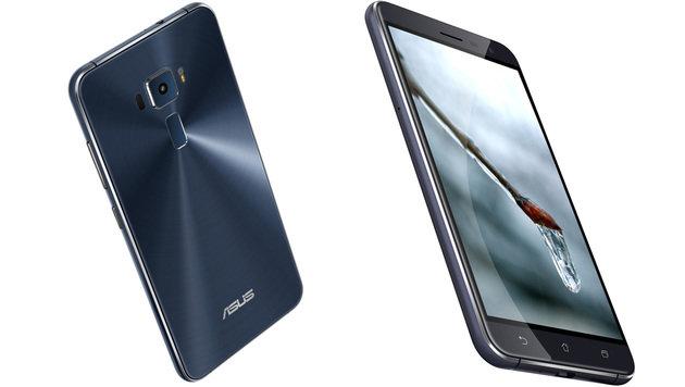 Zenfone 3 (Bild: Asus)