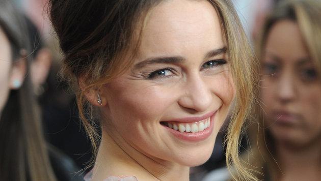 Emilia Clarke (Bild: Viennareport)