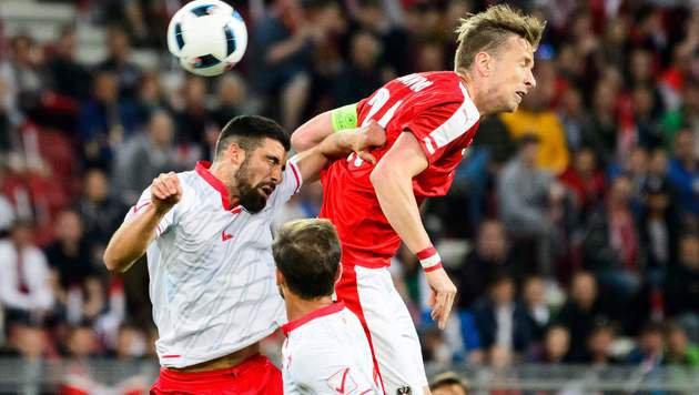 """""""Klar meine Schuld!"""" Alaba-Blackout bei 2:1-Sieg (Bild: AFP or licensors)"""