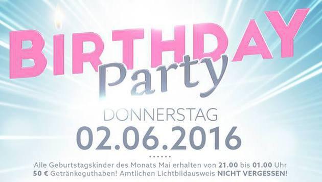 """""""5 Tipps: So feiert ihr trotz Ebbe im Sparschwein! (Bild: a-danceclub.artra.at)"""""""