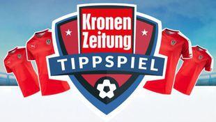 Wer wird Champion? Tippen + Original-Dressen holen (Bild: krone.at)