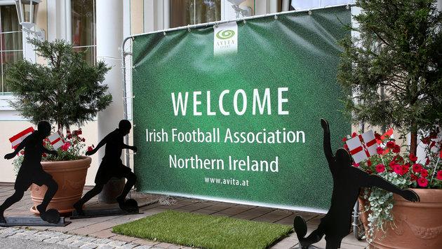 Nordirland hofft auf Aufstieg in K.-o.-Phase (Bild: GEPA)