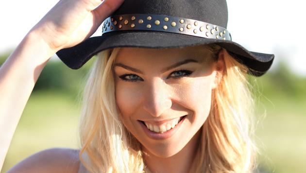 Nadine Friedrich (Bild: Dominique Hammer)