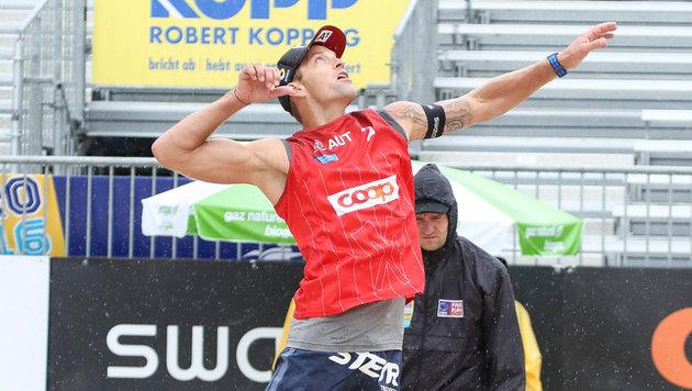 Alexander Horst (Bild: GEPA)