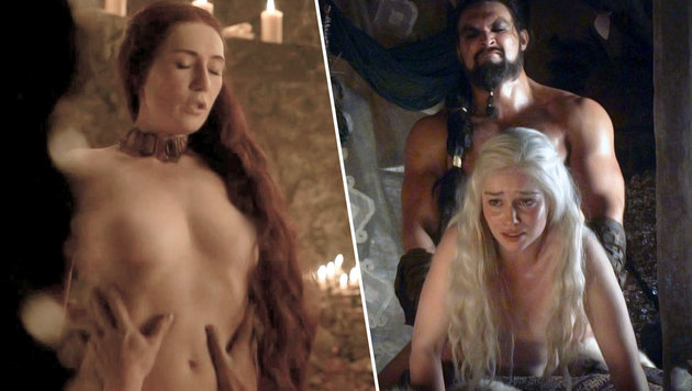 """""""Game of Thrones"""" auf Pornoseite - TV-Sender klagt (Bild: viennareport)"""