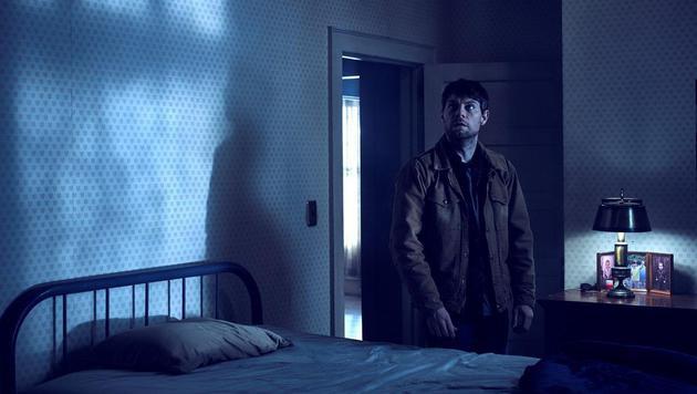 """Outcast"": Neue Serie vom ""Walking Dead""-Schöpfer (Bild: Sky)"