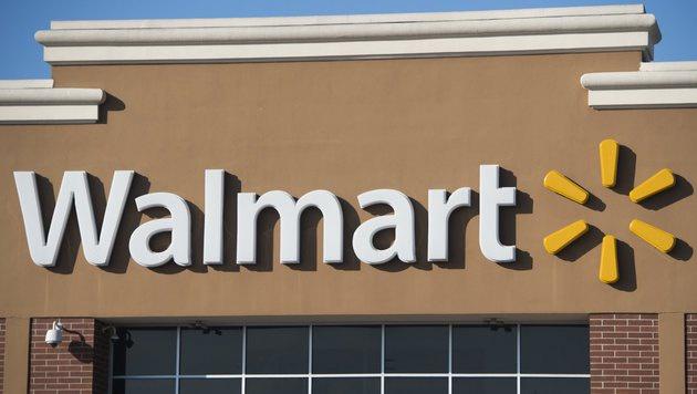 Walmart verbündet sich mit Uber gegen Amazon (Bild: AFP)