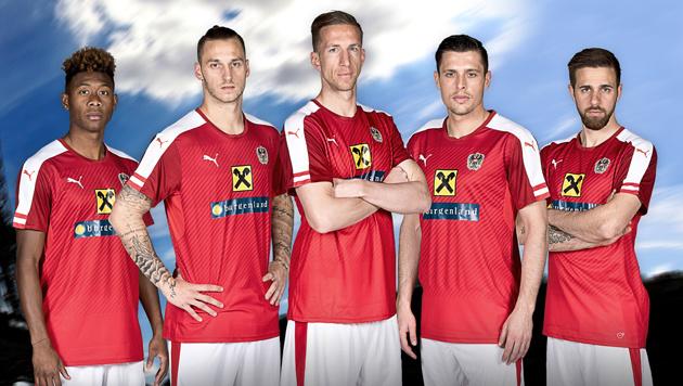 Voten Sie! Wer ist unser Bester gegen Holland? (Bild: GEPA pictures/ Martin Priebernig)