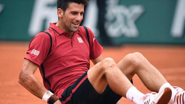 Djokovic triumphiert erstmals bei den French Open! (Bild: AFP or licensors)