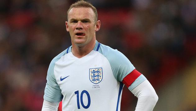 """Englands Mannschaft """"eine der besten"""" seiner Zeit (Bild: GEPA)"""