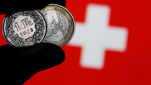 Schweiz: Bedingungsloses Grundeinkommen abgelehnt (Bild: dpa)
