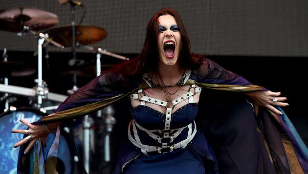 Nightwish (Bild: APA/Herbert P. Oczeret)
