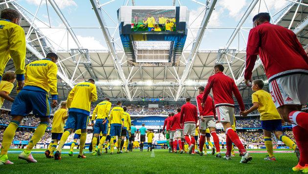 301 Millionen Euro! Rekord-Preisgeld bei EURO 2016 (Bild: GEPA)