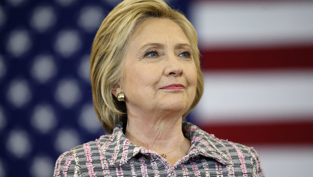 Clinton gewinnt US-Vorwahl in Puerto Rico (Bild: Associated Press)