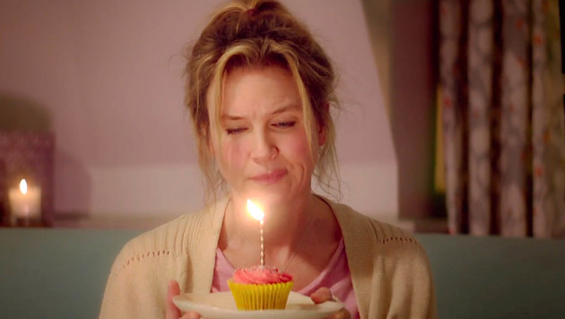 Renee Zellweger in 'Bridget Jones's Baby' (Bild: Viennareport)