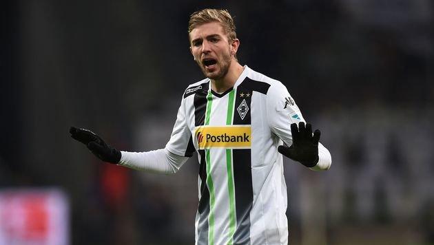 Leverkusens Kramer kehrt zu Gladbach zurück (Bild: AFP)