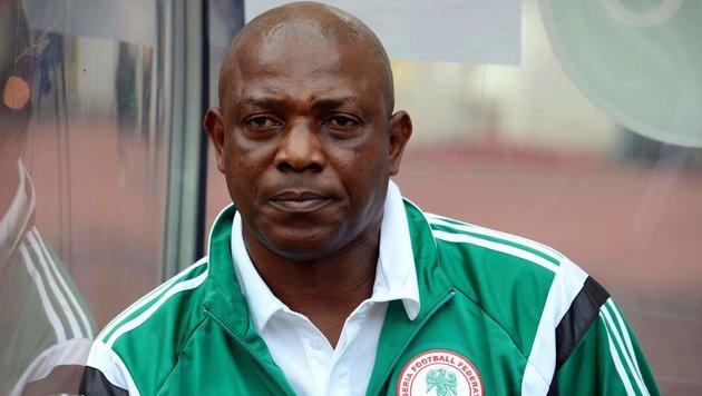 Nigeria trauert: Legende Keshi gestorben (Bild: APA/AFP/PIUS UTOMI EKPEI)