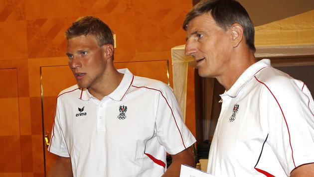 Dinko und Zeljko Jukic (Bild: GEPA)