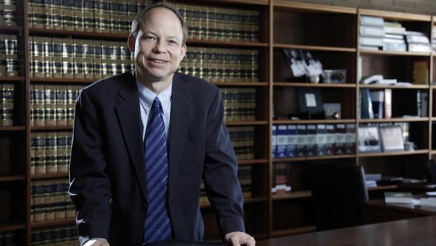 Richter Aaron Persky war selbst früher Sportler an einer Eliteuni. (Bild: ASSOCIATED PRESS)