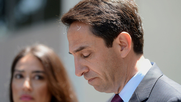 Staatsanwalt Jeff Rosen hatte sechs Jahre Haft gefordert. (Bild: ASSOCIATED PRESS)