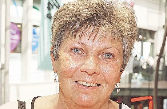Monika S. (54), Invaliditätspensionistin (Bild: Zwefo)