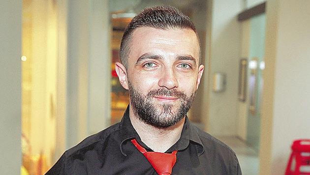 Luca J. (32), Angestellter (Bild: Zwefo)