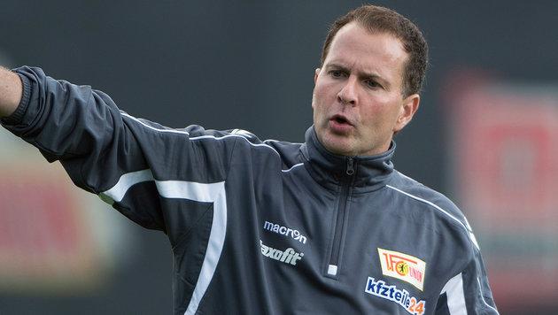 Ex-Coach Lewandowski (44) tot aufgefunden (Bild: APA/dpa/Soeren Stache)