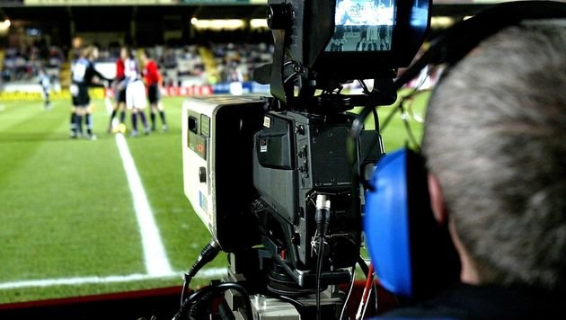 TV-Rechte: Milliarden-Deal für deutsche Bundesliga (Bild: APA/Guenter R. Artinger)