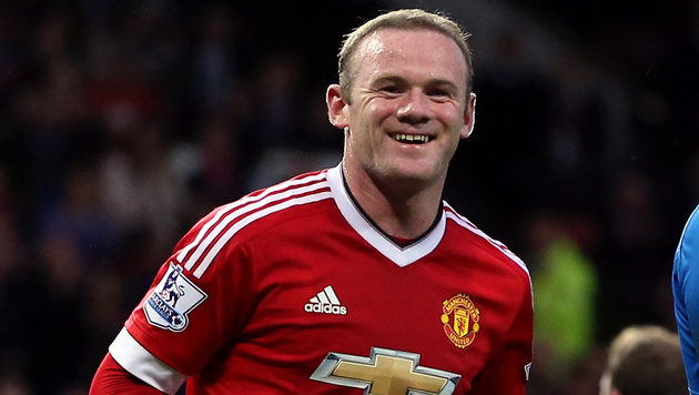 Wayne Rooney verspielt 500.000 £ in zwei Stunden! (Bild: AP)