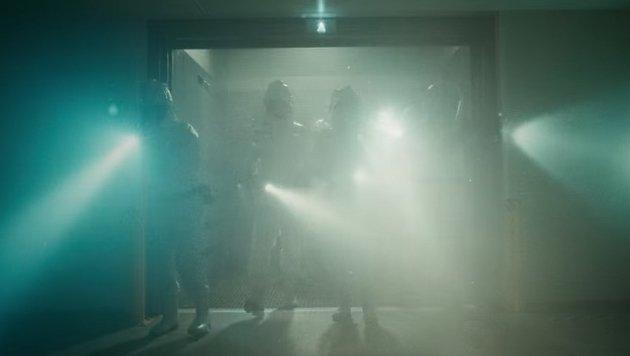 Fragwürdige Experimente der Regierung gilt es ebenso aufzudecken wie übernatürliche Phänomene. (Bild: Netflix / YouTube.com)